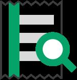 Re-categorize inventory discrepancies