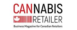 Canadian Cannabis Retailer