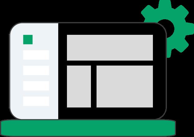 Greenline Dashboard