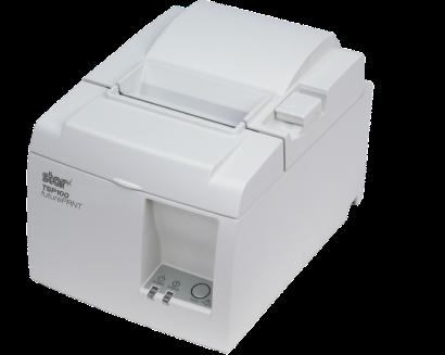Greenline receipt printer