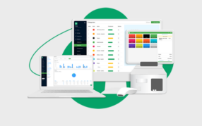Greenline POS hardware