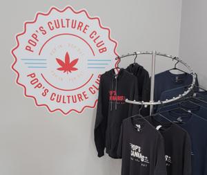 Pops Culture Club
